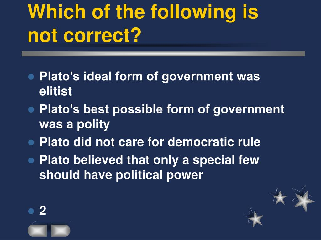 Which of the following is not correct?