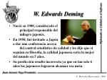 w edwards deming4