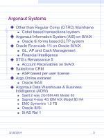 argonaut systems