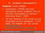 a globalt perspektiv9