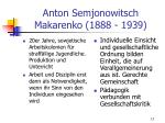 anton semjonowitsch makarenko 1888 1939