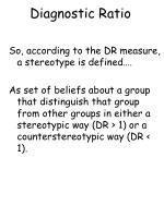 diagnostic ratio64
