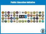 public education initiative