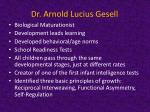 dr arnold lucius gesell4