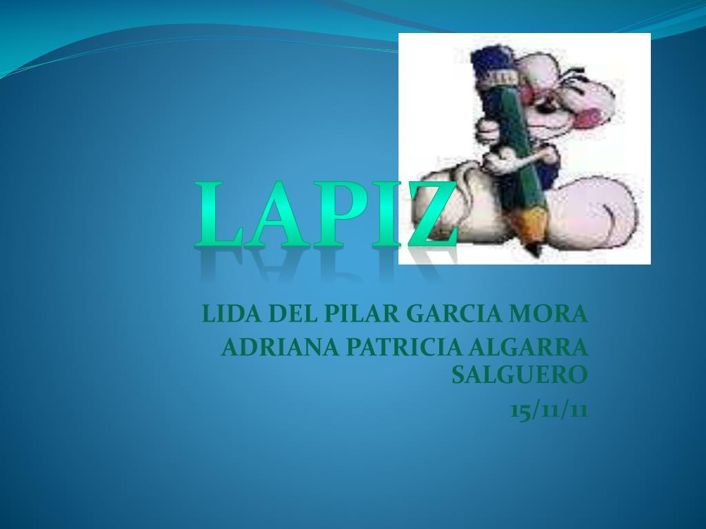 lida del pilar garcia mora adriana patricia algarra salguero 15 11 11 l.