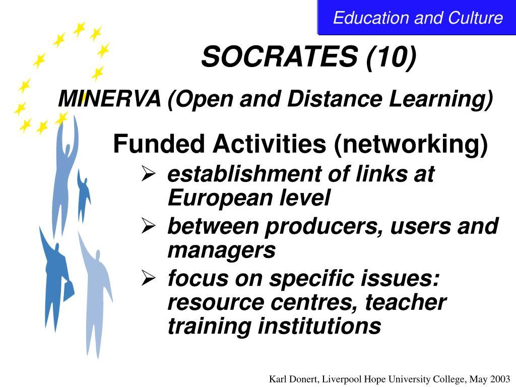 SOCRATES (10)