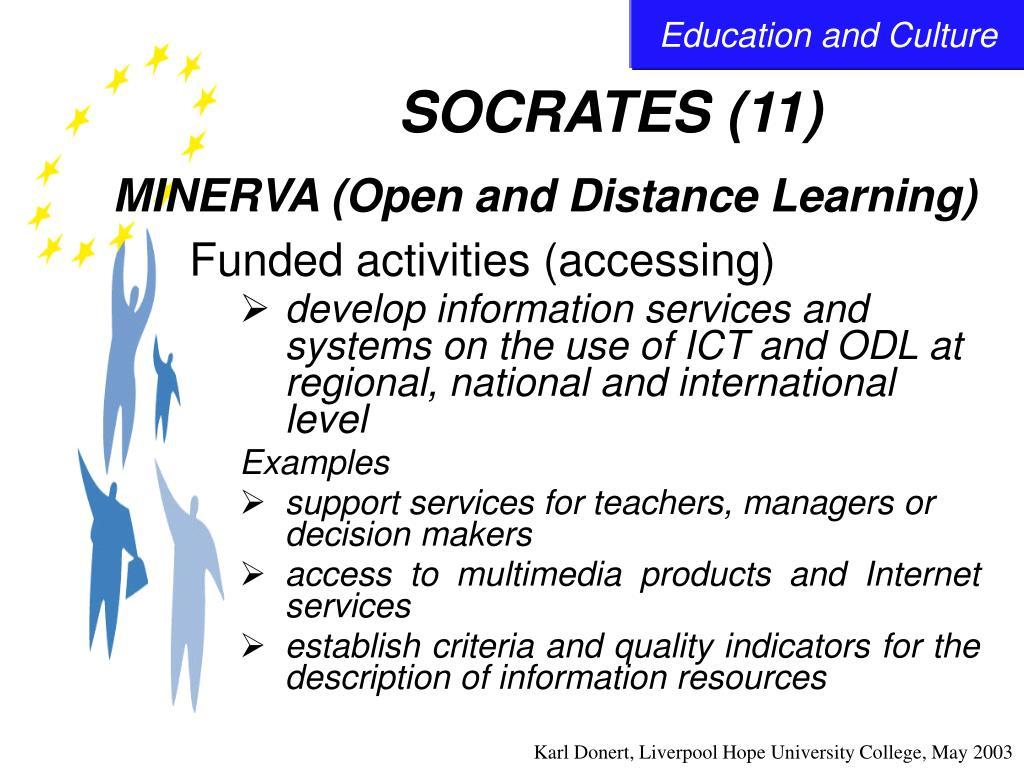 SOCRATES (11)