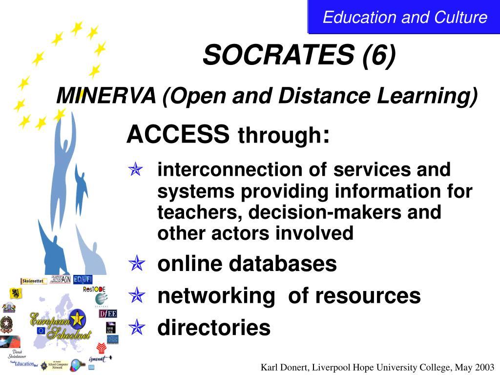 SOCRATES (6)