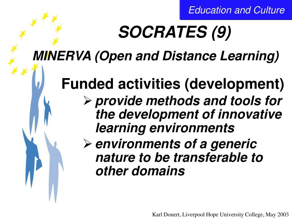 SOCRATES (9)