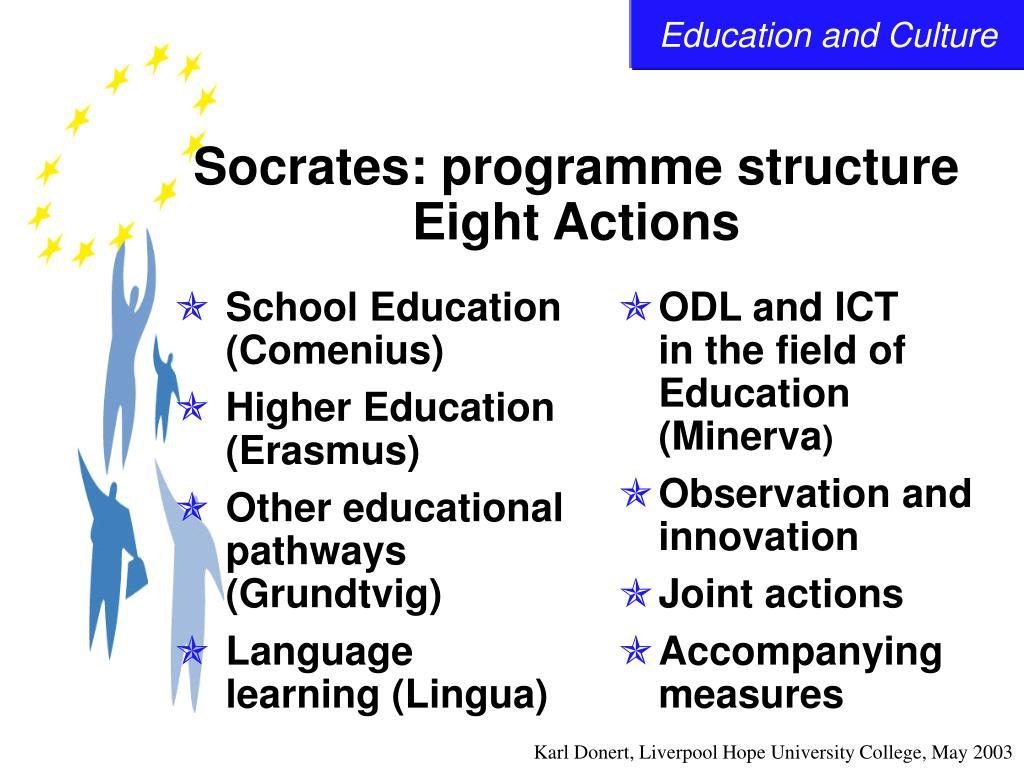School Education (Comenius)