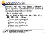kalori na mo1