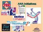 ana initiatives