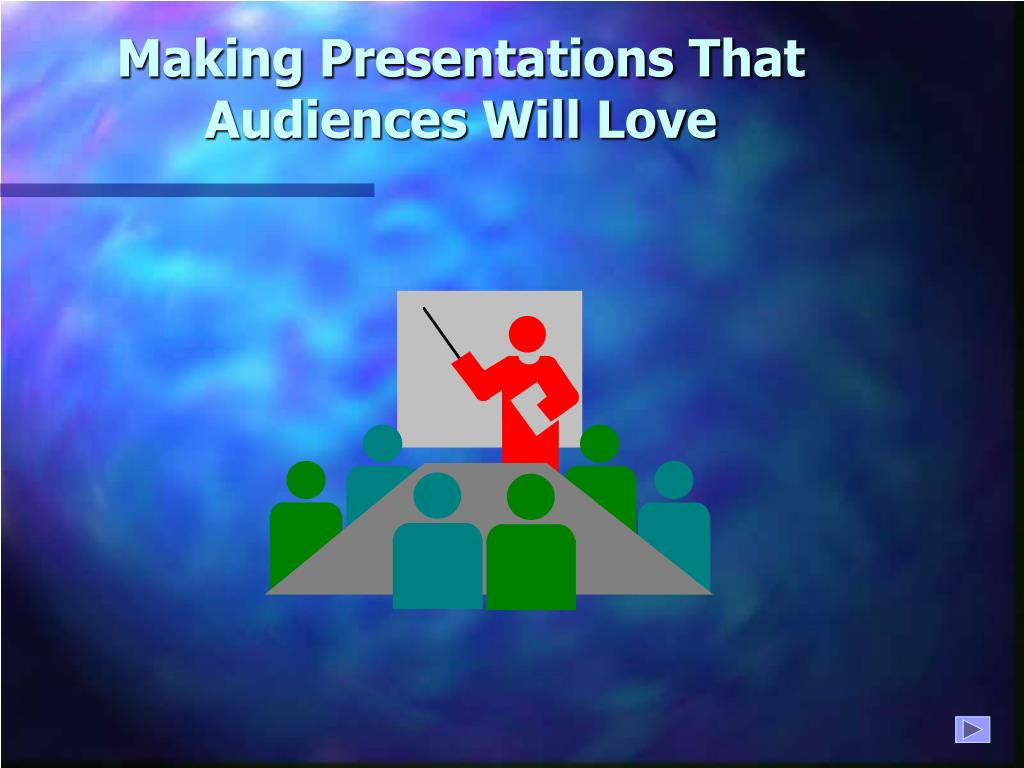 making presentations that audiences will love l.