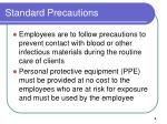 standard precautions3