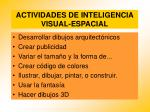 actividades de inteligencia visual espacial95