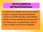inteligencia intrapersonal64