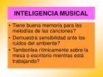 inteligencia musical70