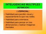 inteligencias multiples definici n34