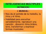 inteligencias multiples definici n38