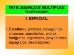 inteligencias multiples profesiones35