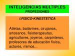inteligencias multiples profesiones37