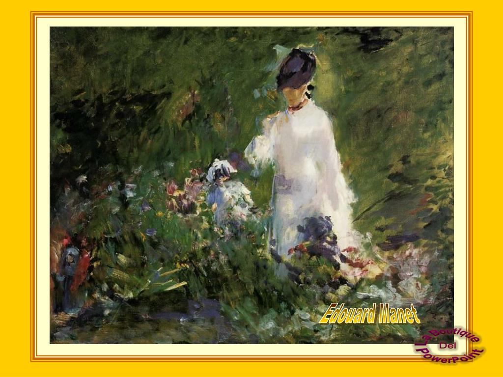 modern art by edouard manet and Synopsis born into a bourgeoisie household in paris, france, in 1832, edouard manet was fascinated by painting at a young age his parents disapproved of his interest, but he eventually went to art school and studied the old masters in europe.