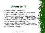 alceste 1