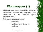 wordmapper 1