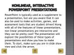 nonlinear interactive powerpoint presentations3