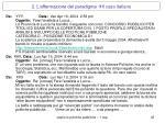 2 l affermazione del paradigma il caso italiano45