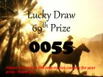 lucky draw4