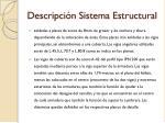 descripci n sistema estructural7