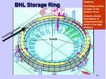 bnl storage ring