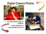digital camera photos