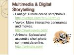 multimedia digital storytelling1