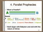 4 parallel prophecies15