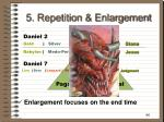 5 repetition enlargement20