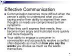 effective communication9