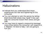 hallucinations111