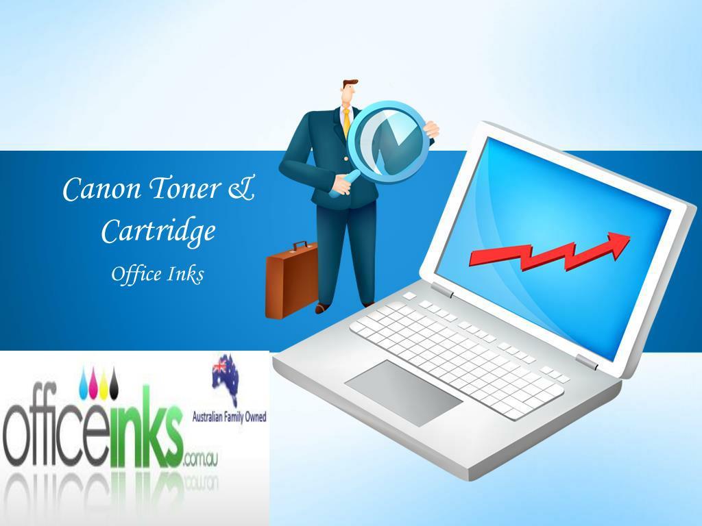 Canon Toner & Cartridge