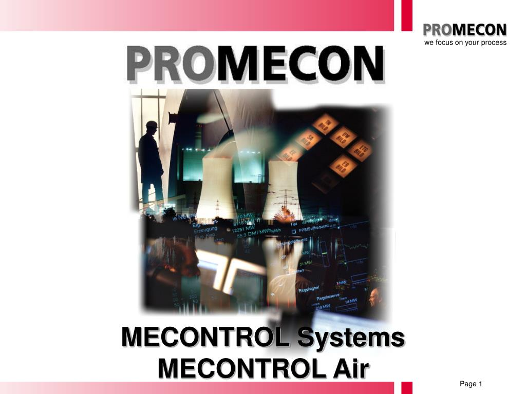 mecontrol systems mecontrol air l.