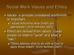 social work values and ethics3
