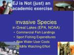 i nvasive species in great lakes epa noaa