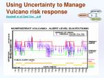 using uncertainty to manage vulcano risk response aspinall et al geol soc pdf