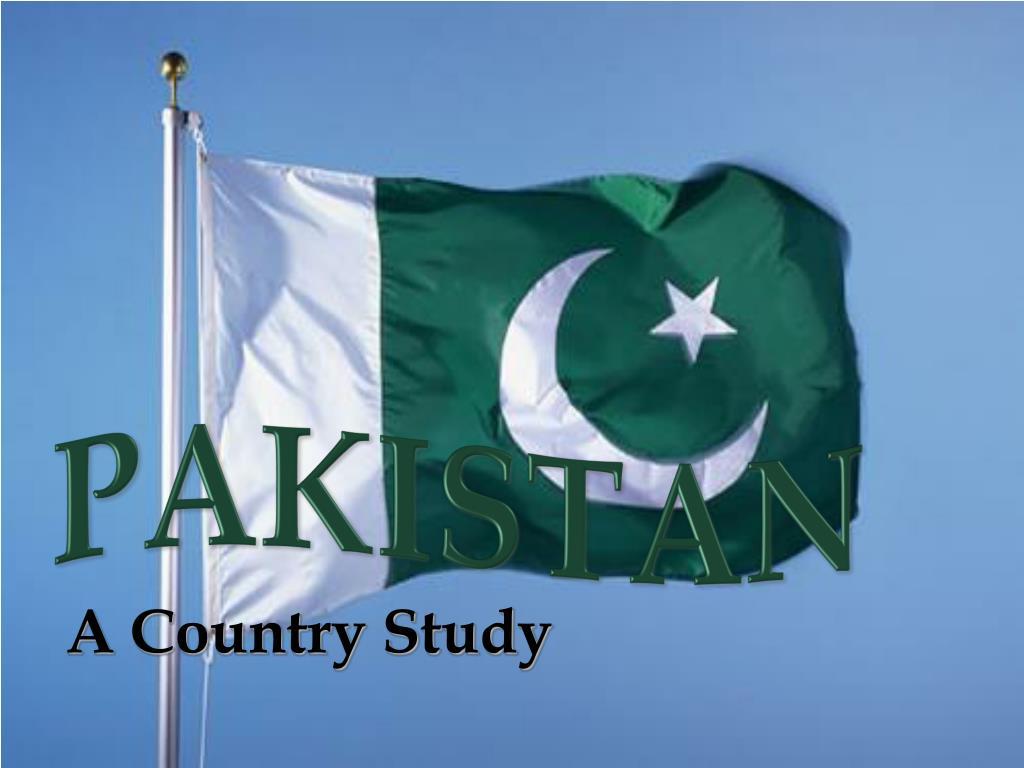 pakistan l.