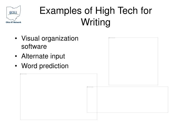 high technology swimwear essay Technology paper instructions: please write the answers to the following questions in short essay format first, pick a current emerging high technology trend (innovation, invention, or gadget) that would utilize some new application of knowledge or scientific discovery.