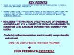 key points15