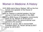 women in medicine a history18