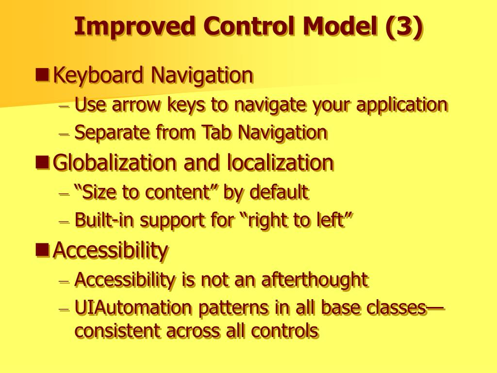Improved Control Model (3)