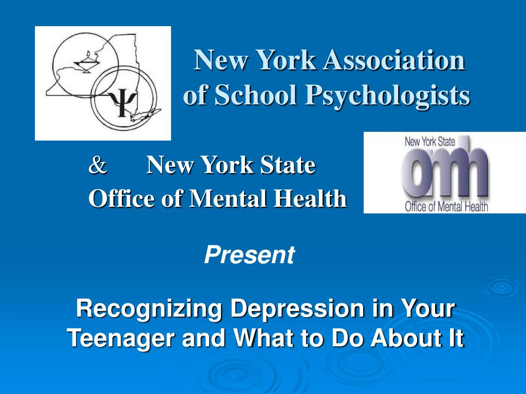 new york association of school psychologists l.